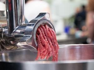 肉类生产机器